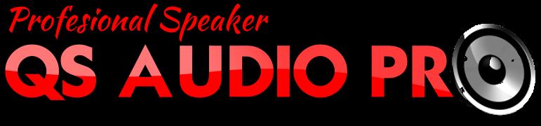 QS Audio Pro